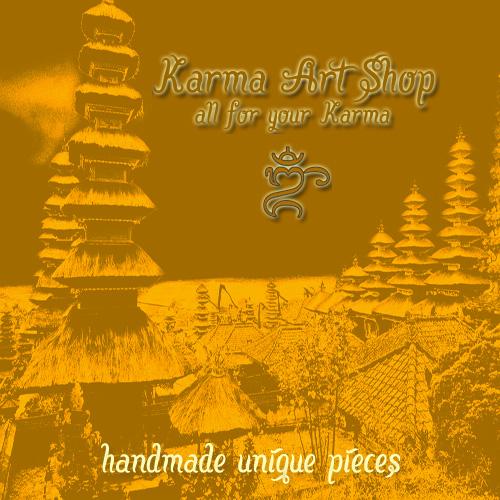 Karma Art 1 en