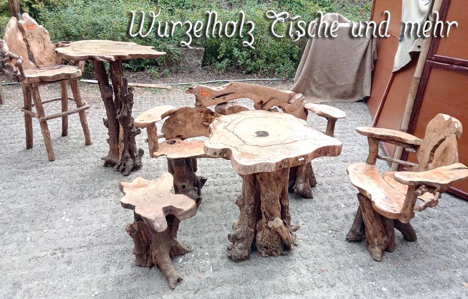 Holzmobiliar