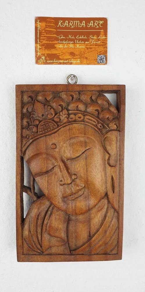 Buddhas-Wandbild ca. 20m
