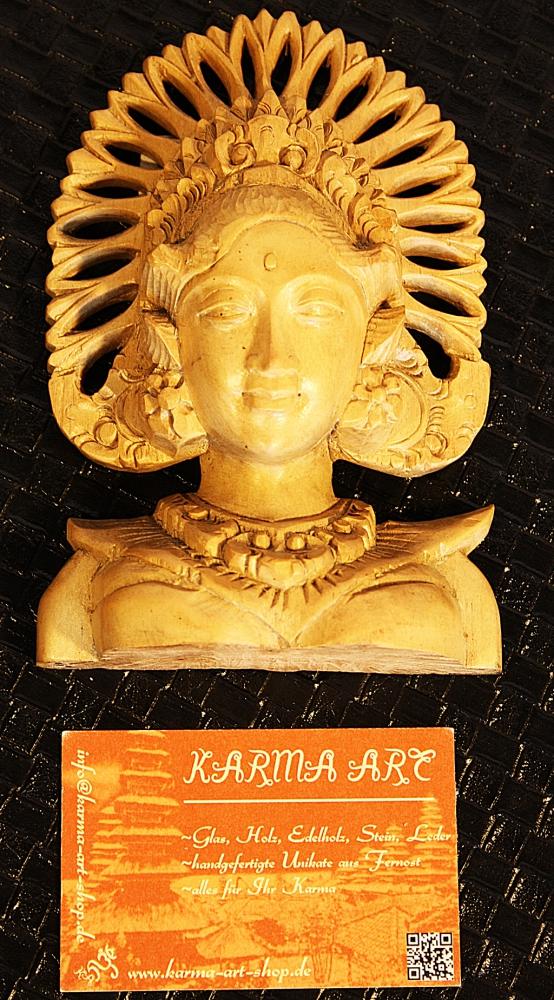 Parvati  Maske